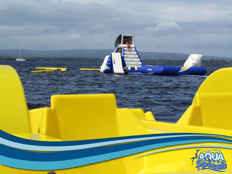 Aquasplash Dromineer, County Tipperary